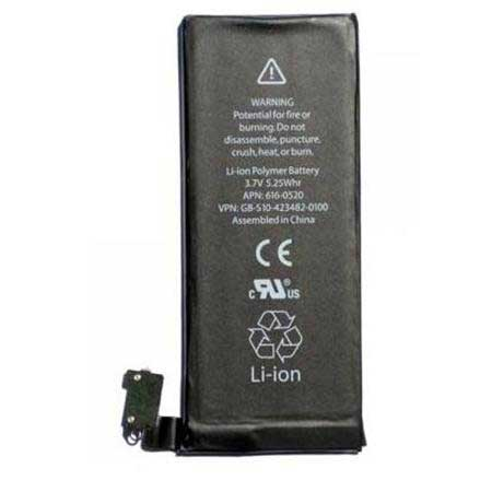 iPhone 5 Series Battery Replacement