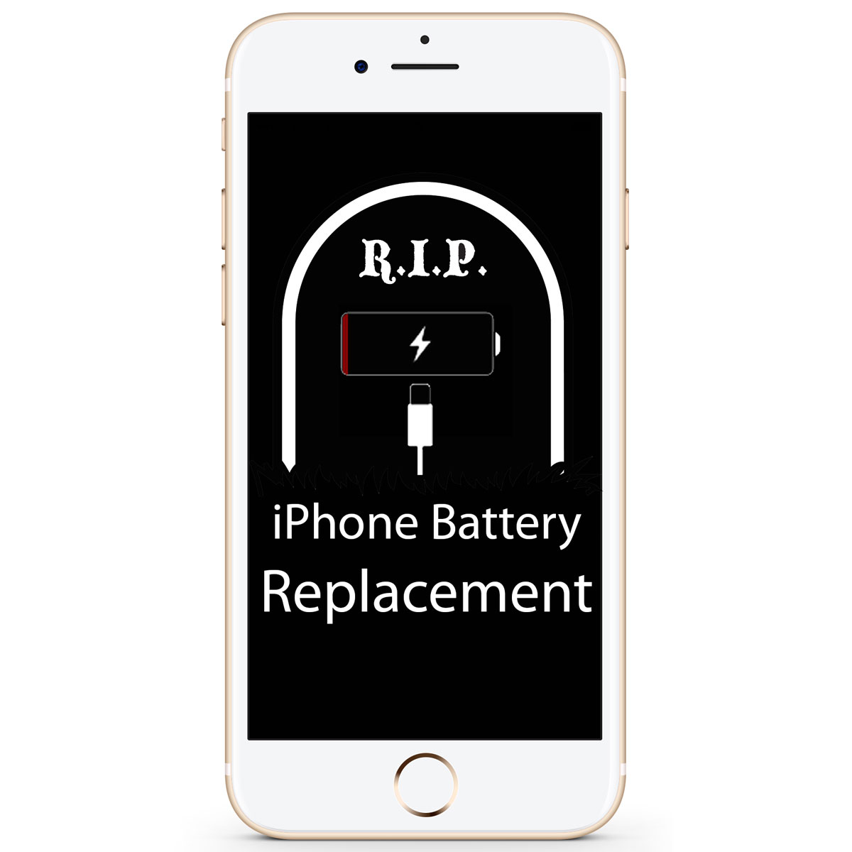 Apple iPhone 4 Battery Replacement Service