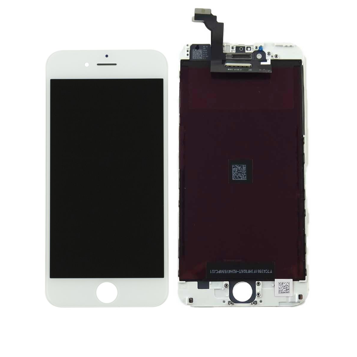iPhone 6 Plus (+) Glass Screen Repair White