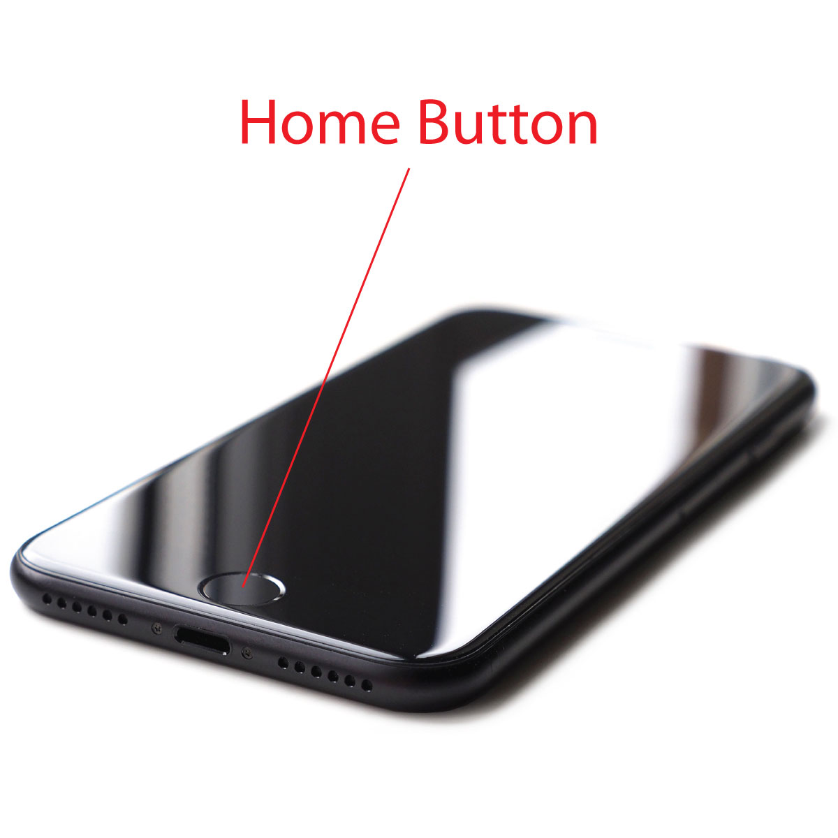 Apple iPhone 7 / 7 Plus Home Button Repair Service