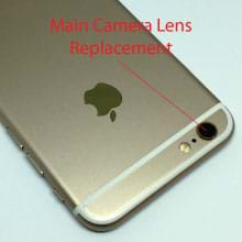iphone 6/6S back camera replacement