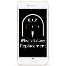 iPhone 6 Series Battery Replacement